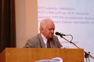6.Поздравление М.Н. Бурдаева