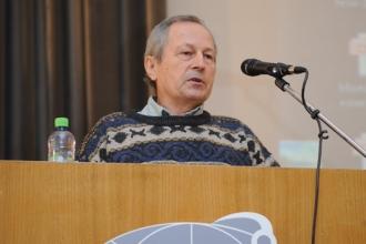 Выступление  председателя экспертного совета Конкурса