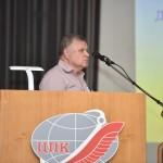 Выступление Егорова Ю.М.
